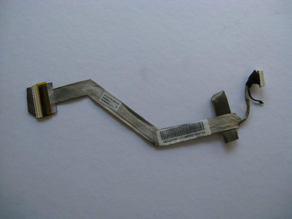 LCD kabel pro Asus F5Z