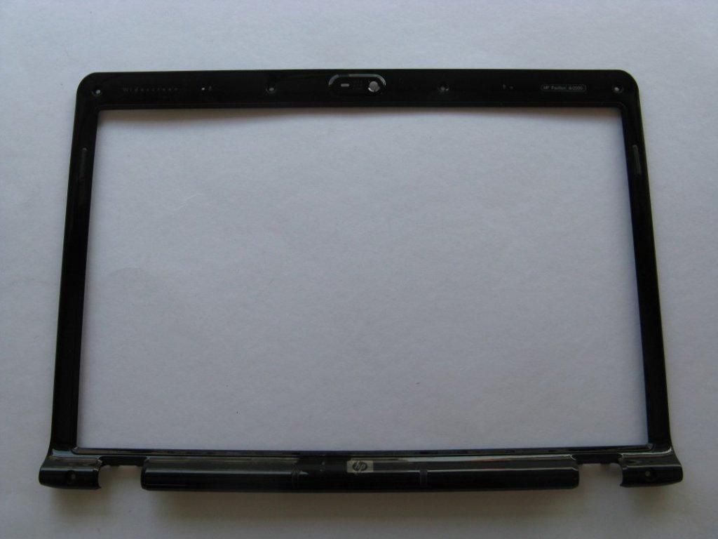 Přední rámeček LCD pro HP Pavilion DV2000