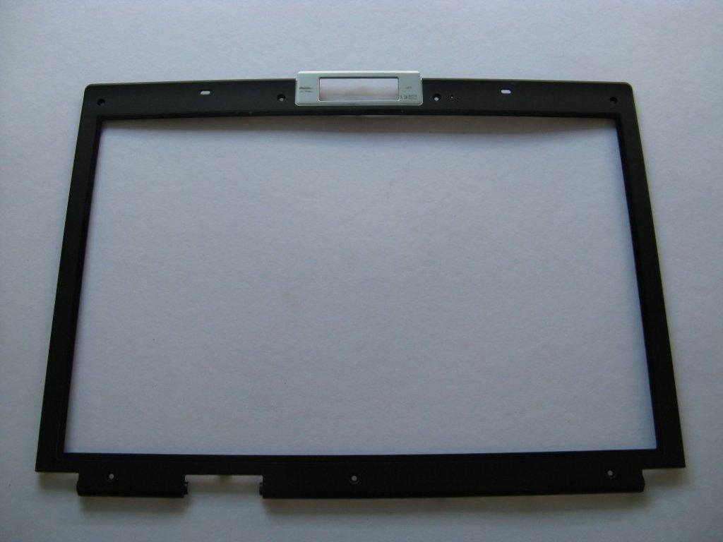Přední rámeček LCD pro Asus F5Z
