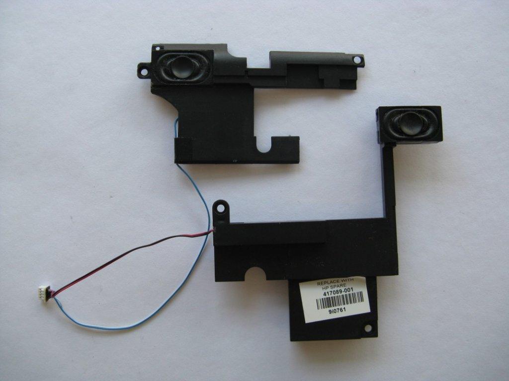 Reproduktory pro HP Pavilion DV2000