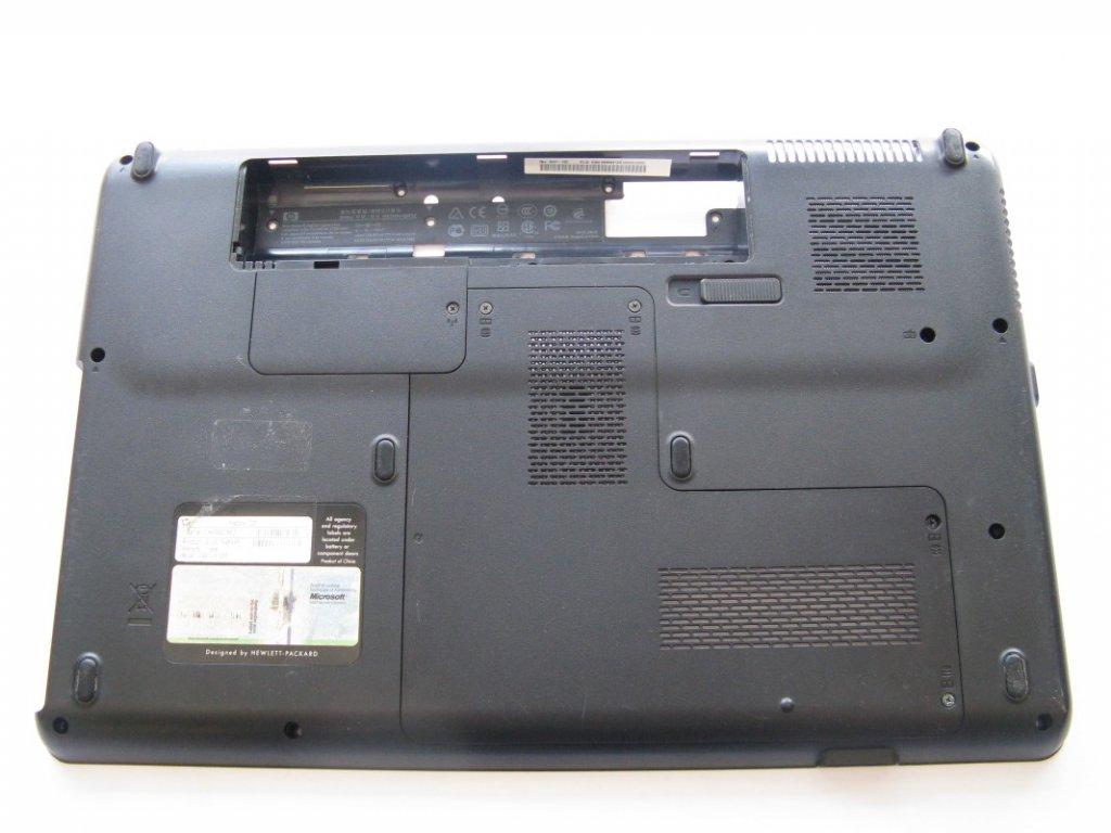 Spodní kryt pro HP Compaq Presario CQ61