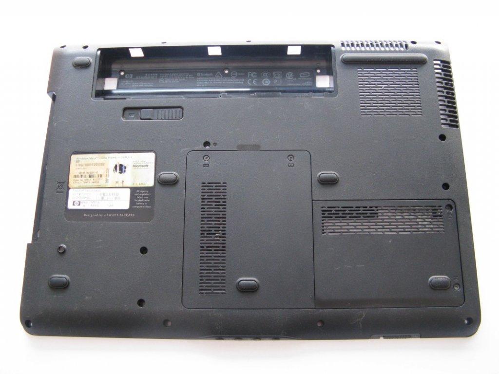 Spodní kryt pro HP Pavilion DV6000
