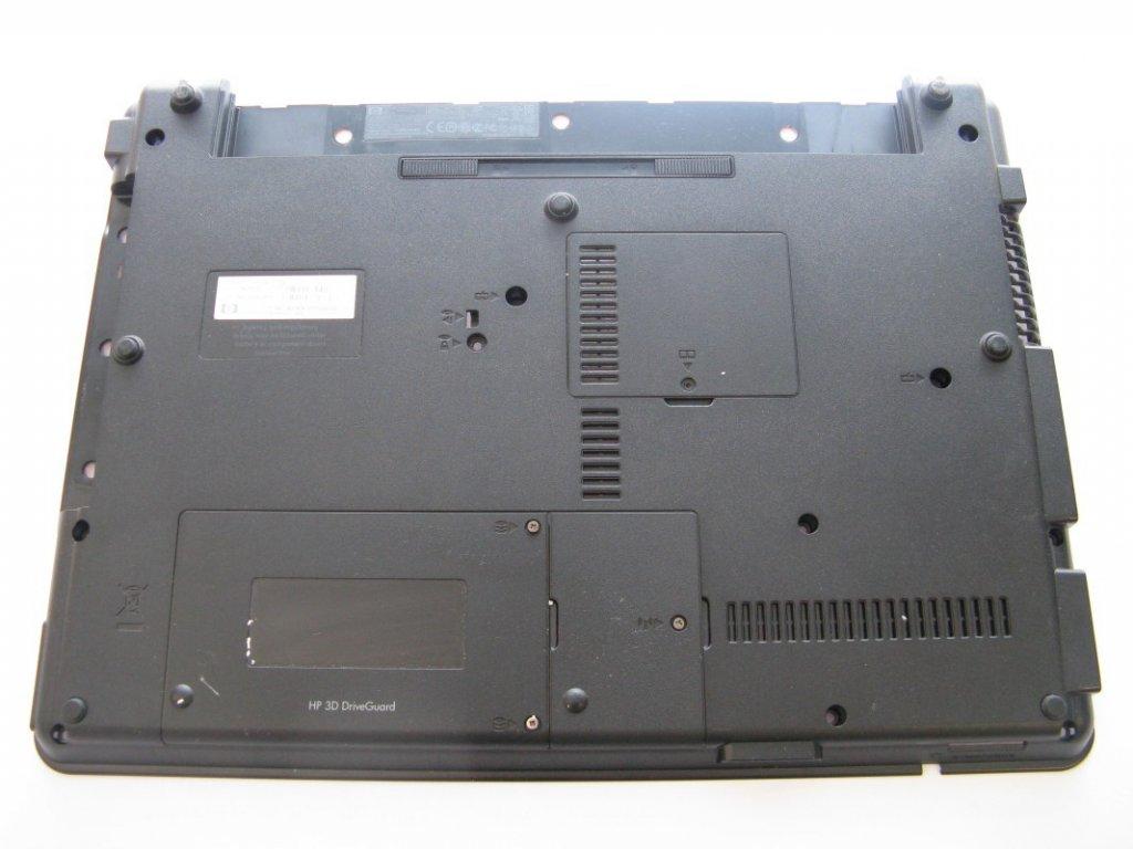 Spodní kryt pro HP CompaQ 6730s