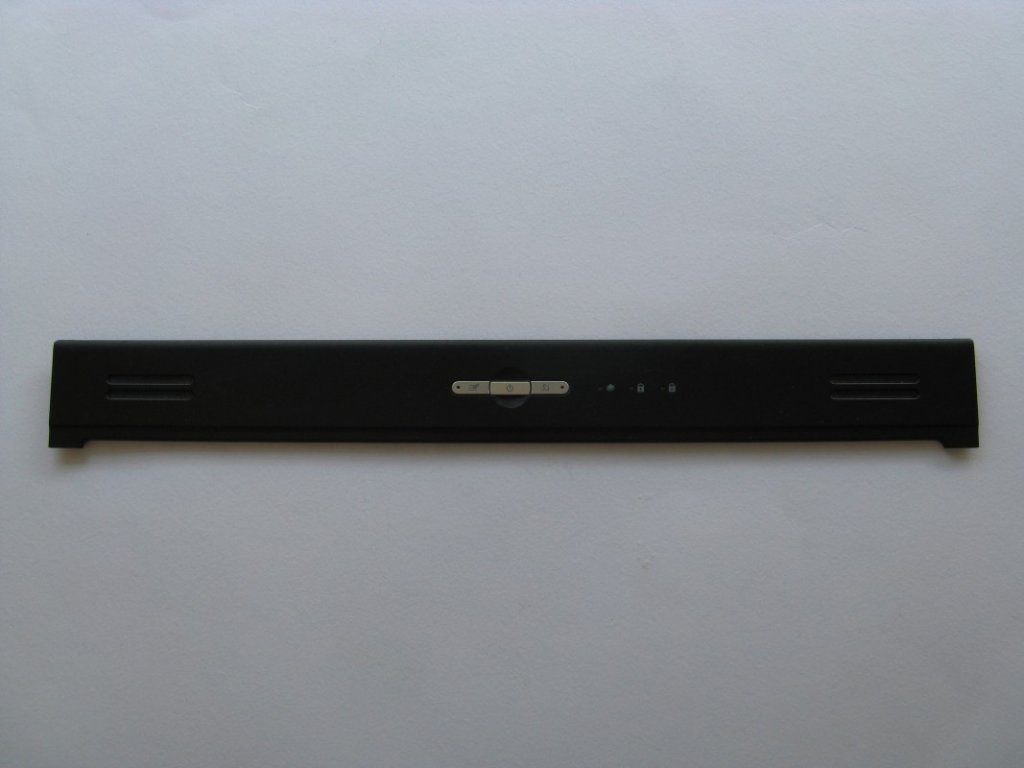 Tlačítková lišta pro eMachines E627