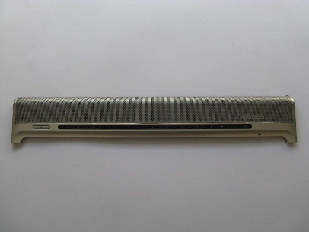 Tlačítková lišta pro HP Pavilion DV9700
