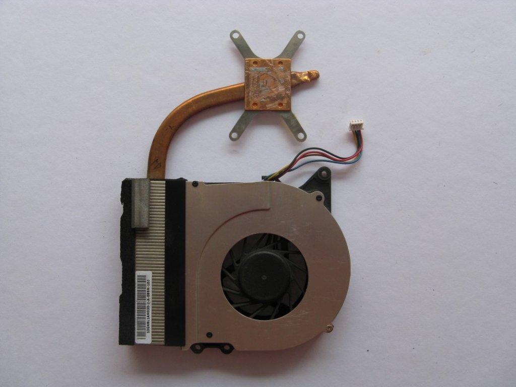 Ventilátor pro Asus X58C