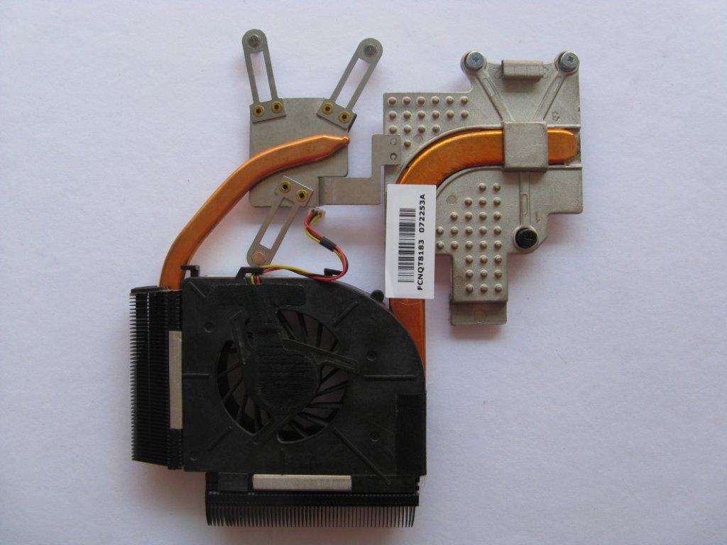 Ventilátor pro HP Pavilion DV5-1050EW