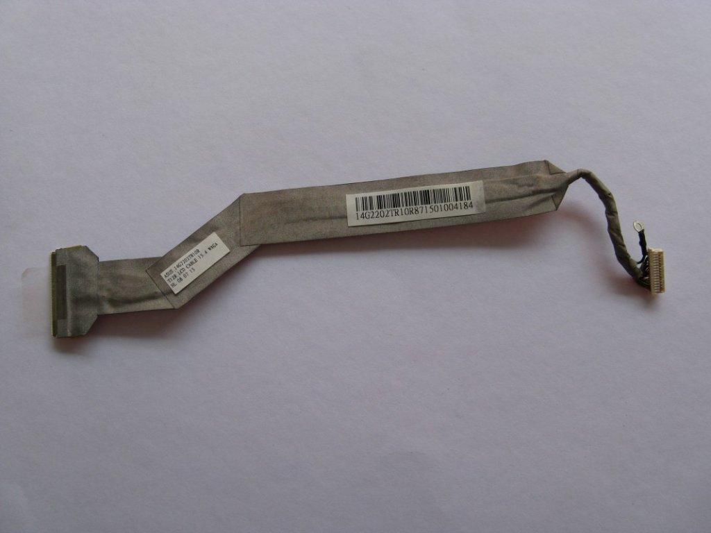 LCD kabel pro Asus X58C