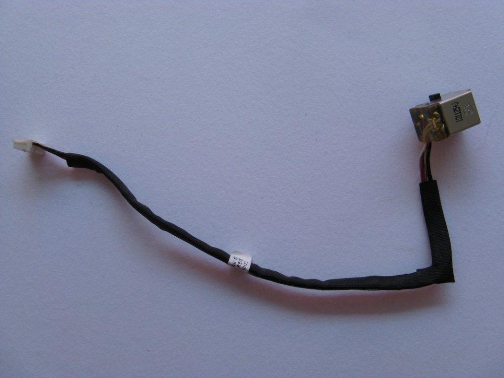 Napájecí konektor pro HP ProBook 4520S