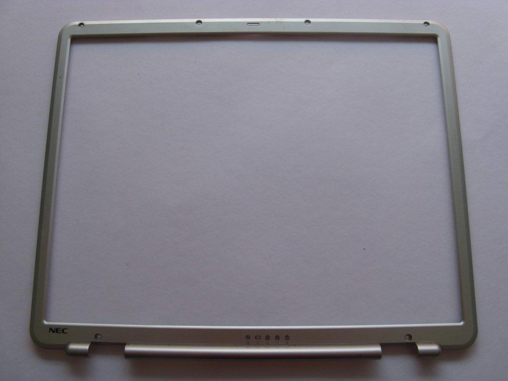 Přední rámeček LCD pro NEC Versa M300