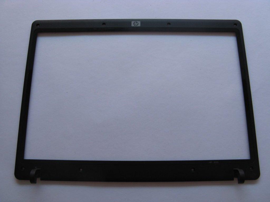 Přední rámeček LCD pro HP 550