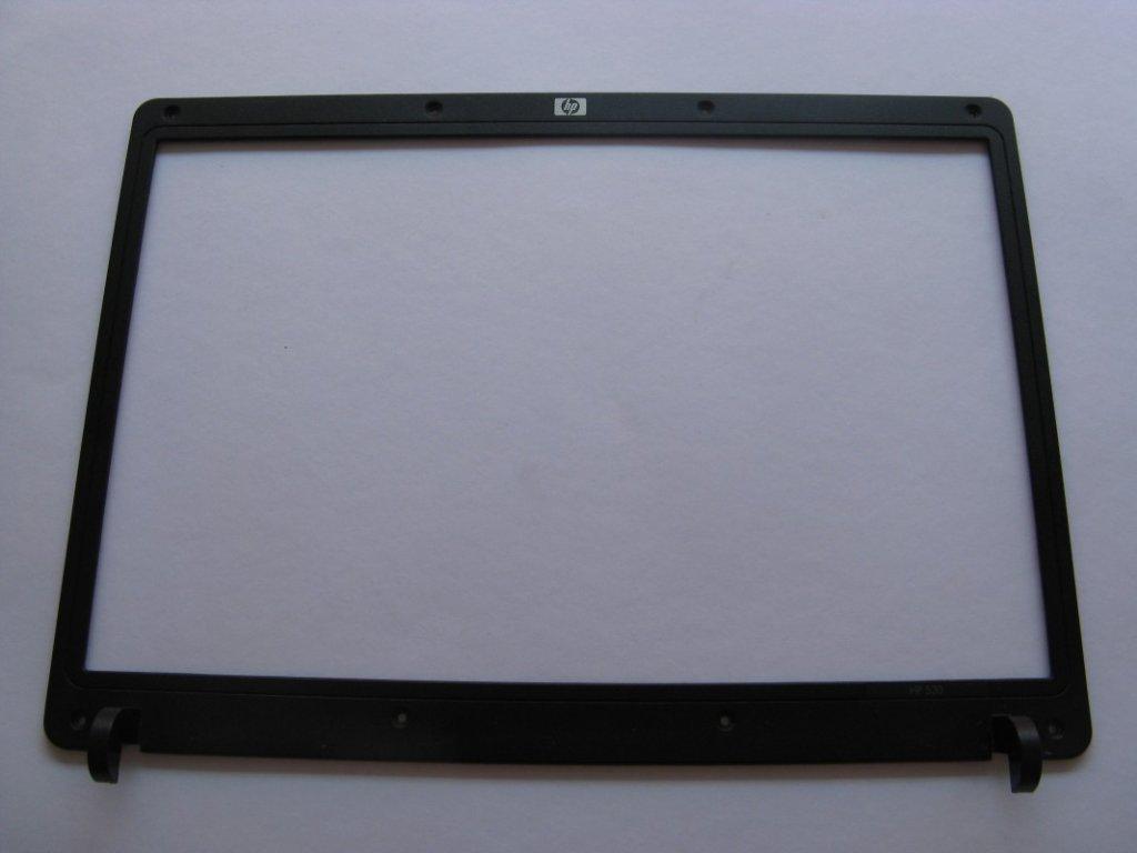 Přední rámeček LCD pro HP 530