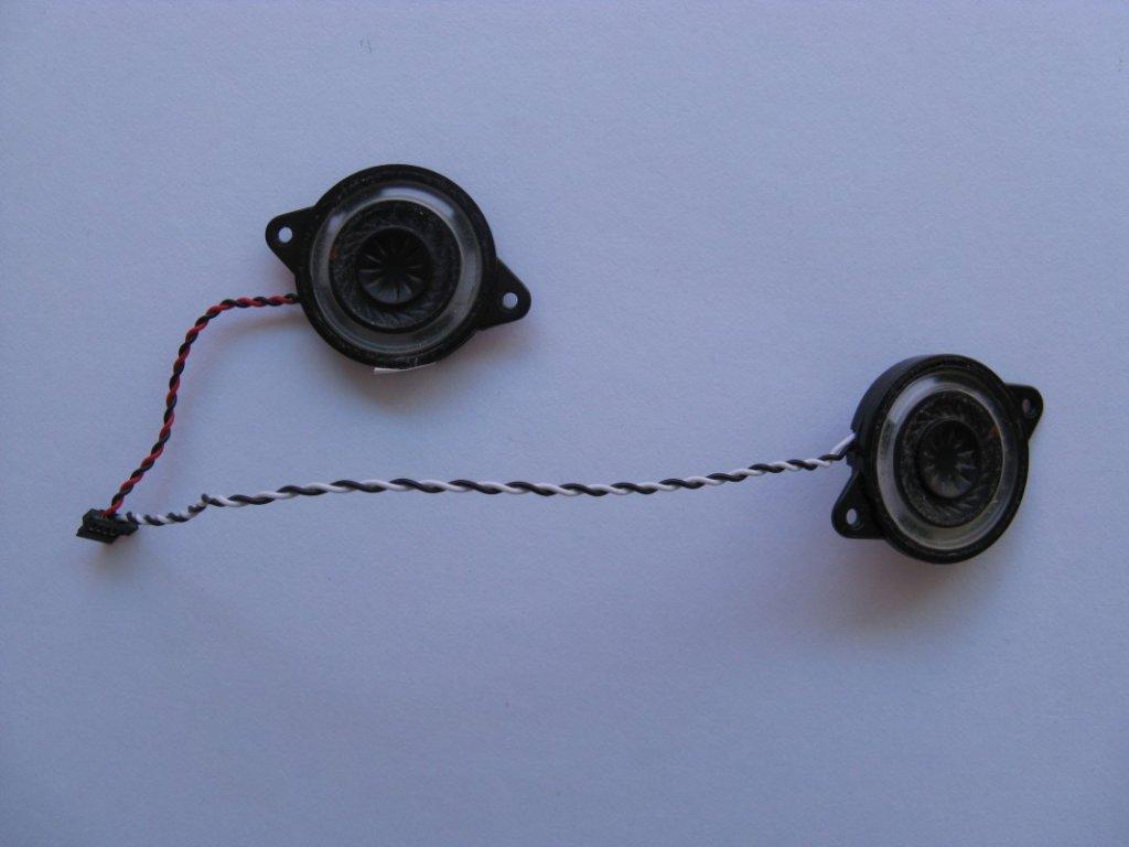 Reproduktory pro Asus F3K