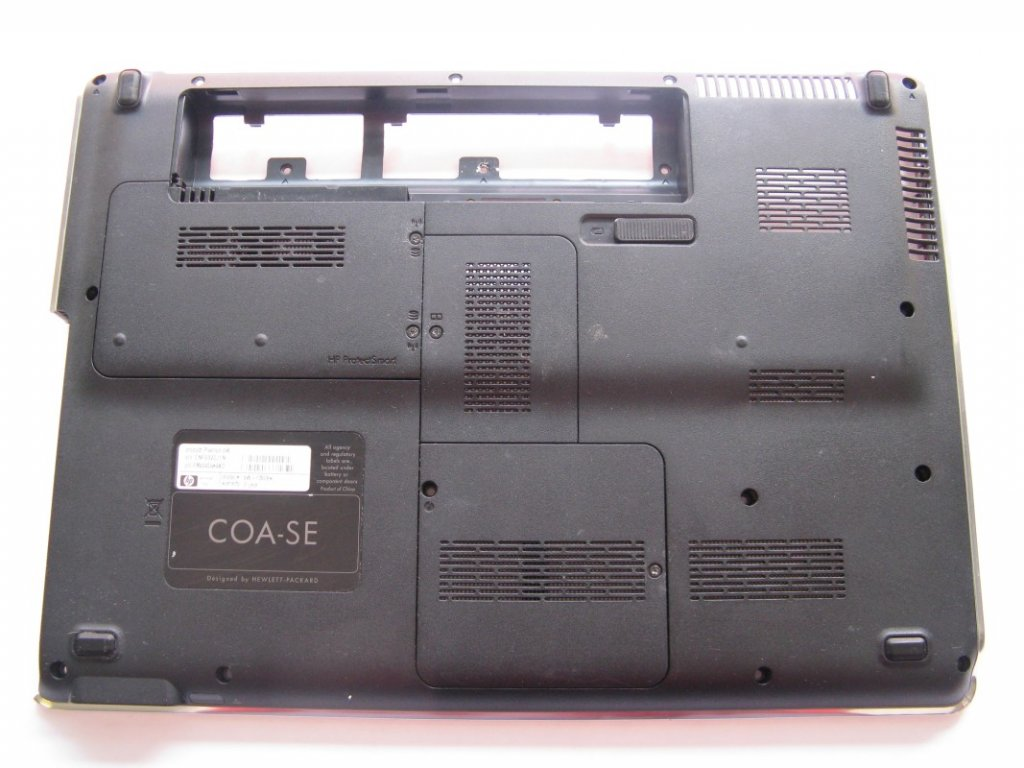 Spodní kryt pro HP Pavilion DV5-1050EW