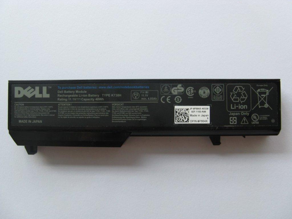 Baterie pro Dell Vostro 1310