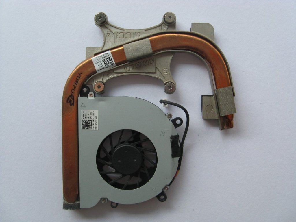 Ventilátor pro Dell Vostro 1310