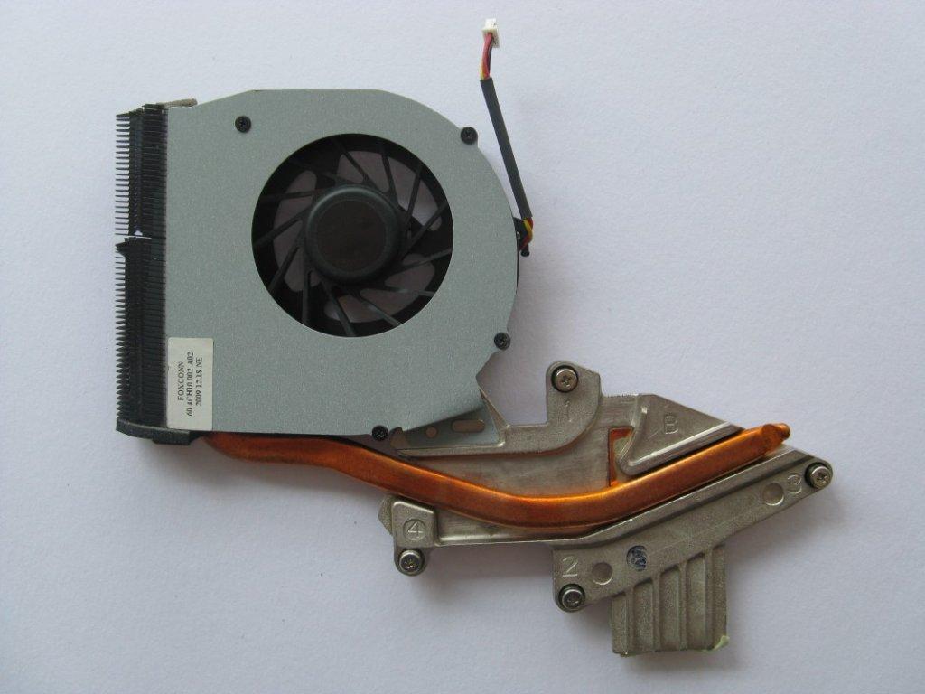 Ventilátor pro Acer Aspire 5542