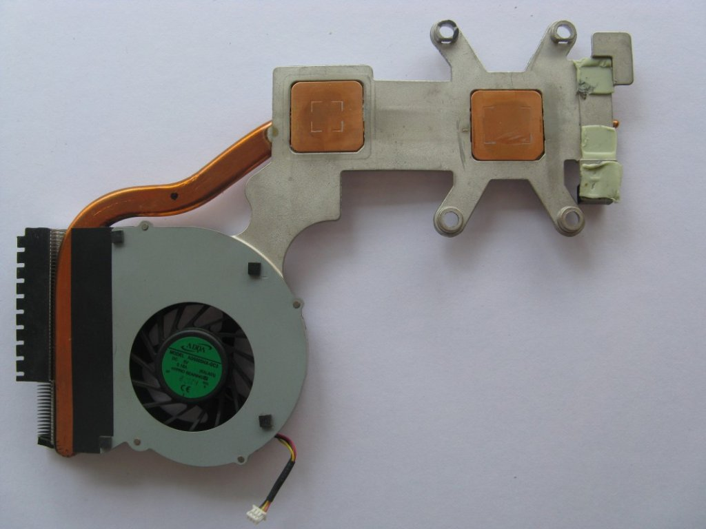 Ventilátor pro Acer Aspire 5737Z