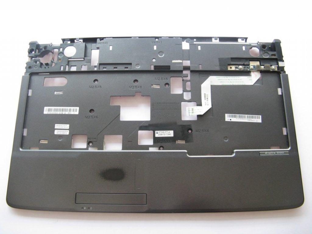Vrchní kryt pro Acer Aspire 5737Z