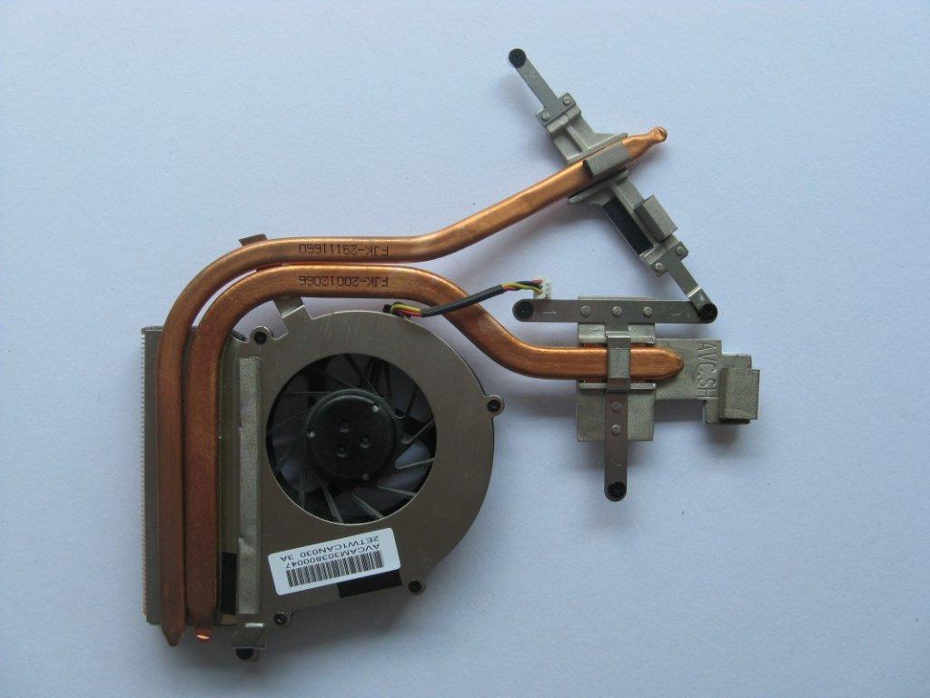 Ventilátor pro Sony PCG-9Z1M