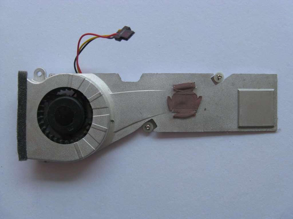 Ventilátor pro Lenovo S10-3