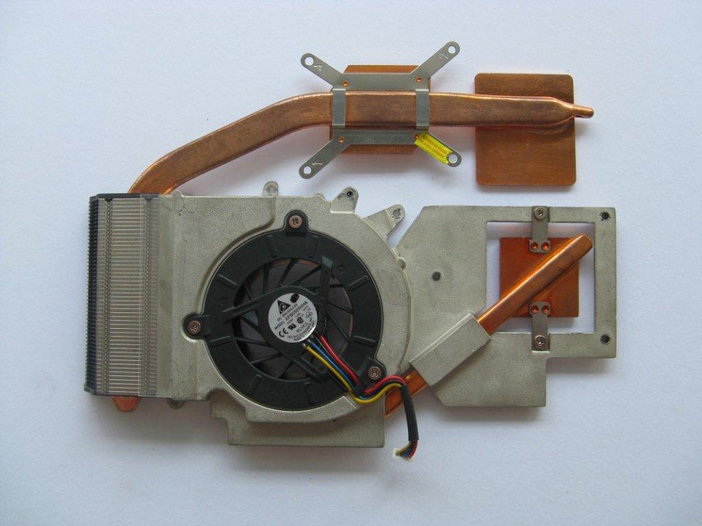 Ventilátor pro Asus M51T