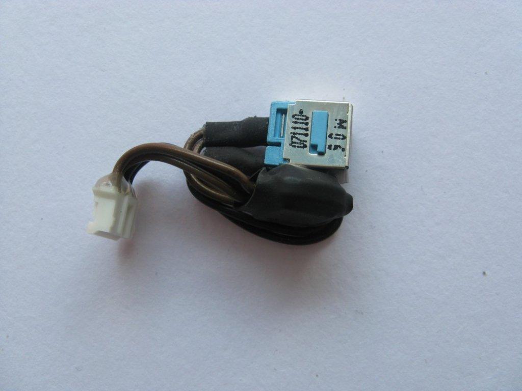 Napájecí konektor pro Acer Aspire 5720ZG