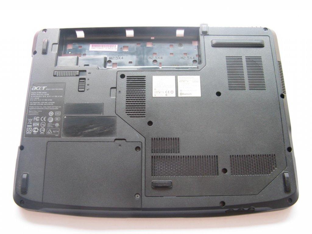 Spodní kryt pro Acer Aspire 5720ZG