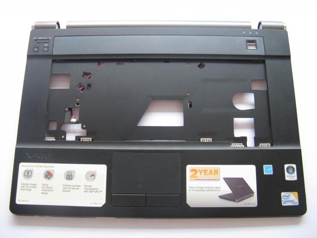 Vrchní kryt pro Sony PCG-9Z1M