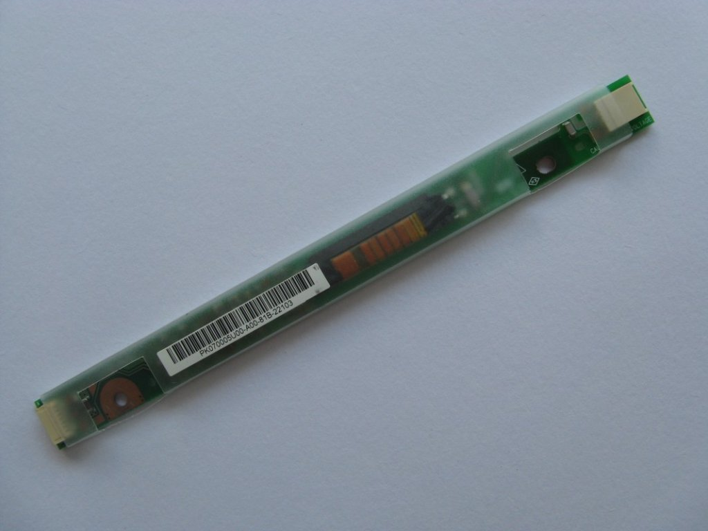 Invertor pro HP 530
