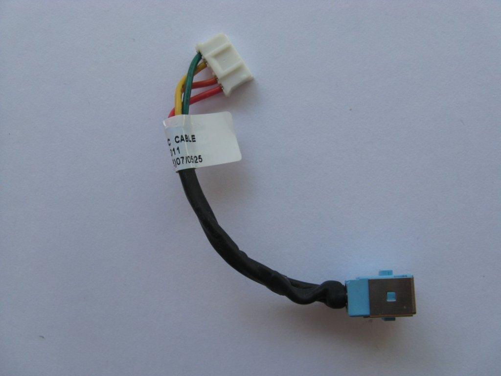 Napájecí konektor pro Acer TravelMate 5520G