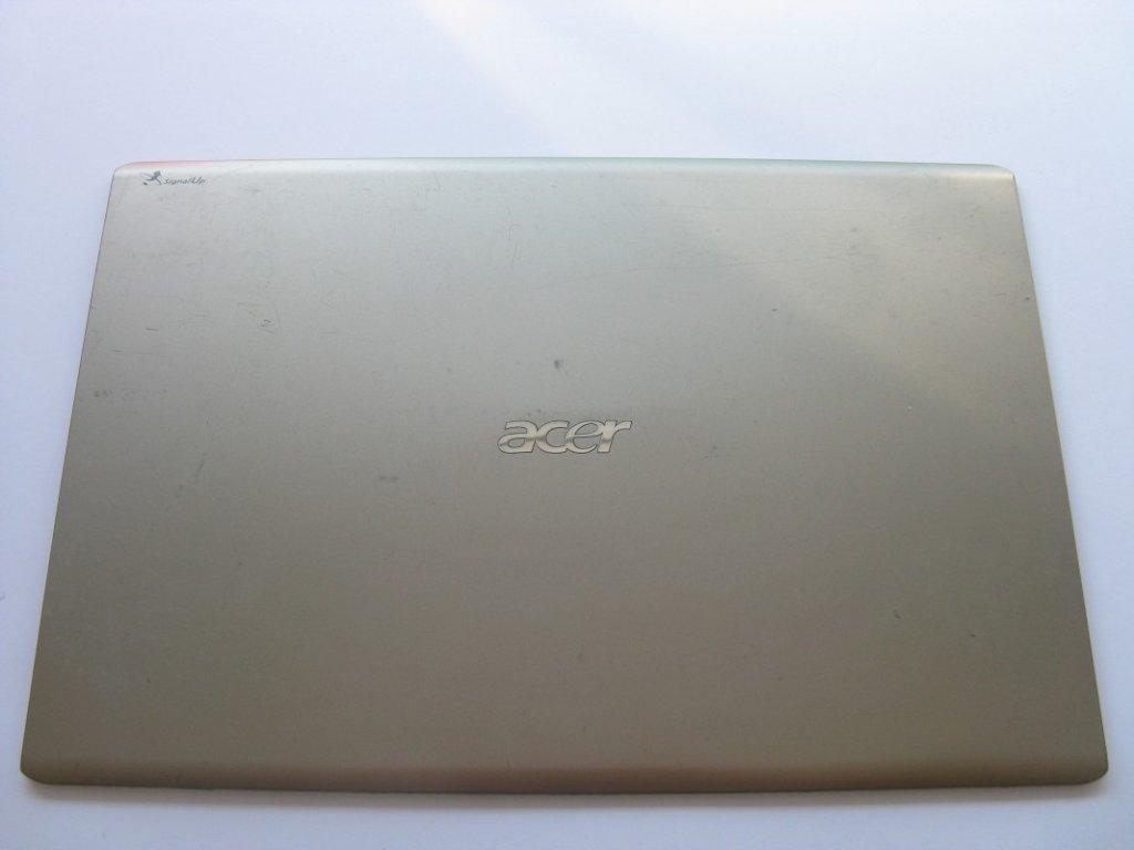 Zadní kryt LCD pro Acer Aspire 5538G