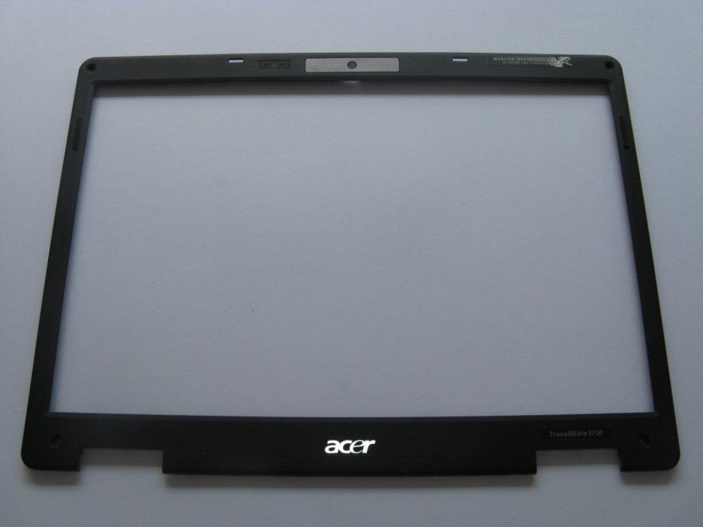 Přední rámeček LCD pro Acer TravelMate 5730