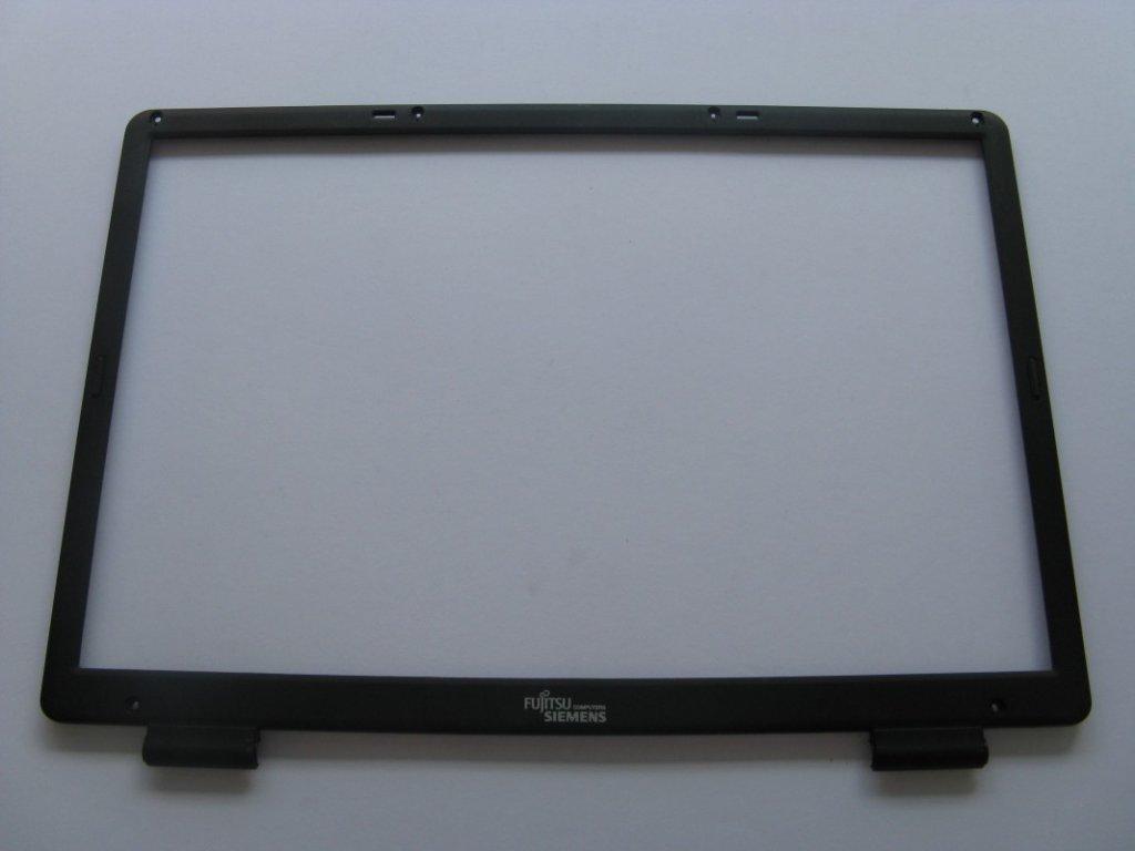 Přední rámeček LCD pro Fujitsu Siemens Amilo Pa2510