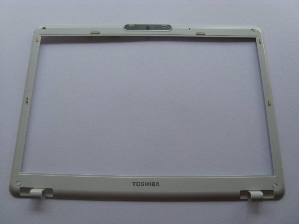 Přední rámeček LCD pro Toshiba Portege M800-107