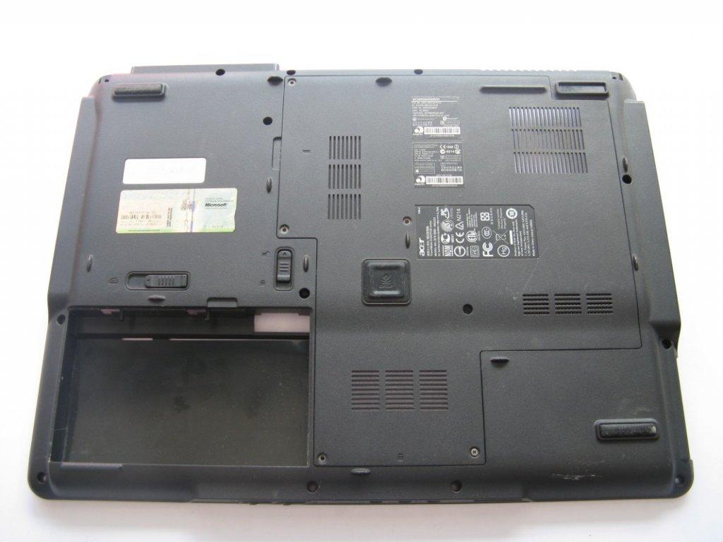 Spodní kryt pro Acer TravelMate 5730
