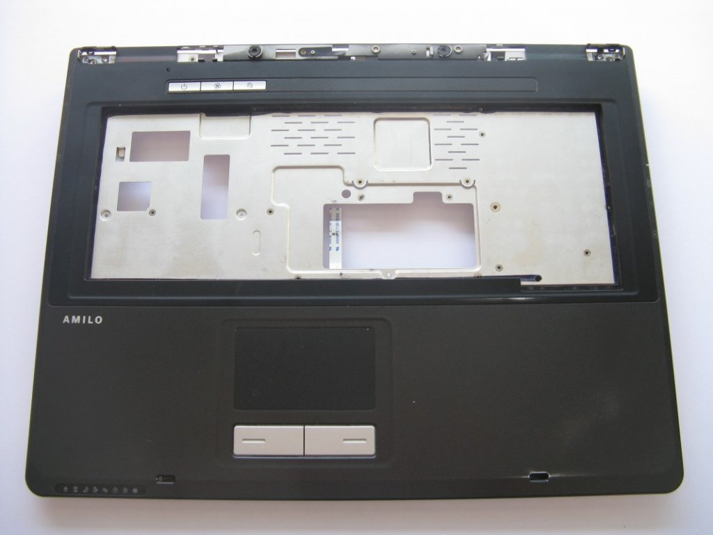 Vrchní kryt pro Fujitsu Siemens Amilo Pi2540