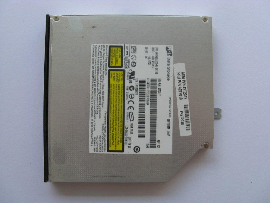 DVD vypalovačka pro Lenovo 3000-N200