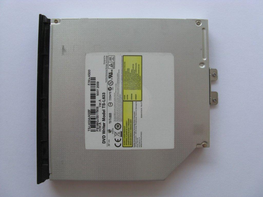 DVD vypalovačka pro Asus N51T