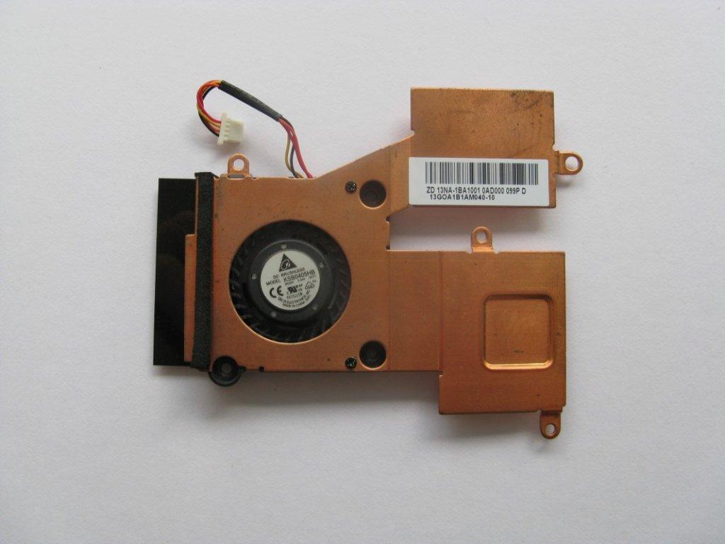 Ventilátor pro Asus Eee 1005HA