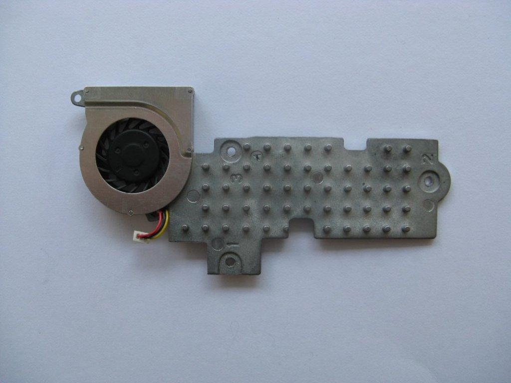 Ventilátor pro Foxconn N270 Mini-02