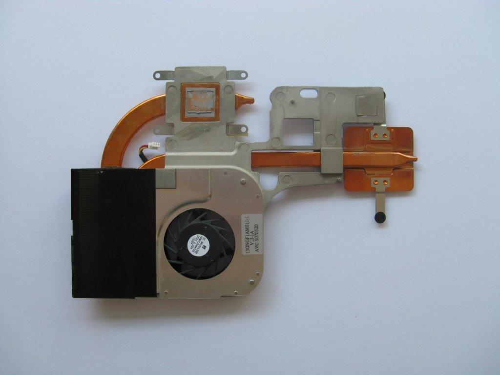 Ventilátor pro Asus V1J