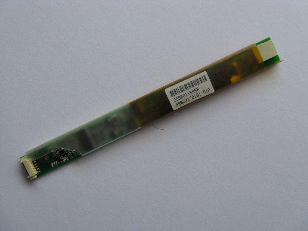 Invertor pro Acer Aspire 1652WLMI