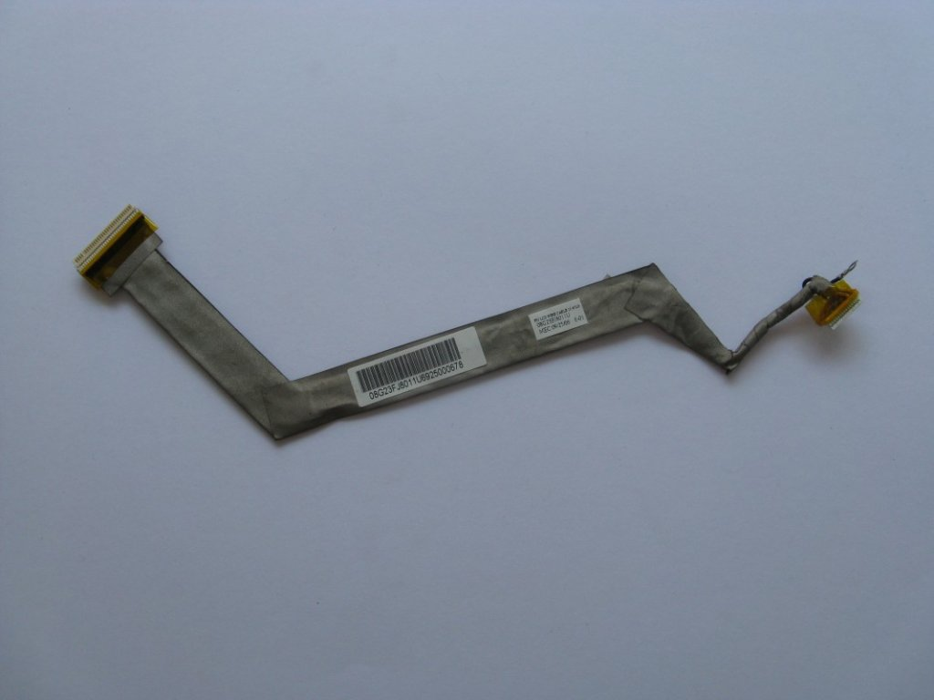 LCD kabel pro Asus F3F