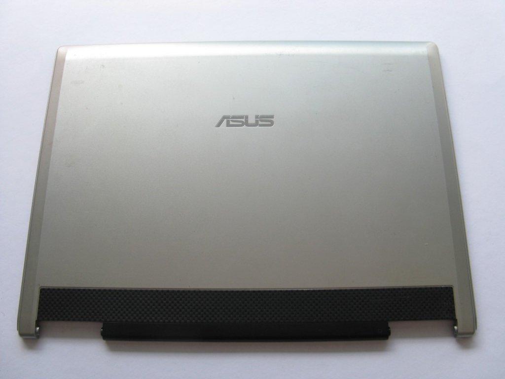 Zadní kryt LCD pro Asus F3U
