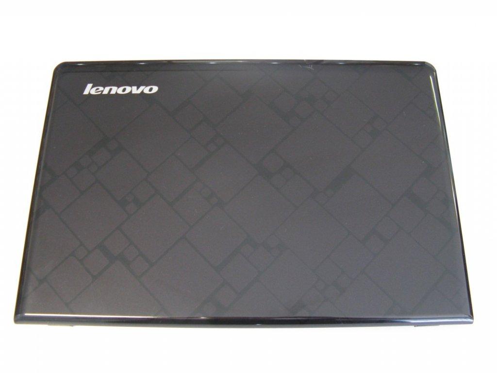 Zadní kryt LCD pro Lenovo IdeaPad U165