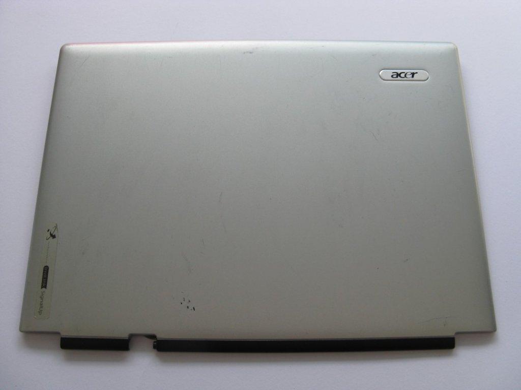 Zadní kryt LCD pro Acer Aspire 1652WLMI