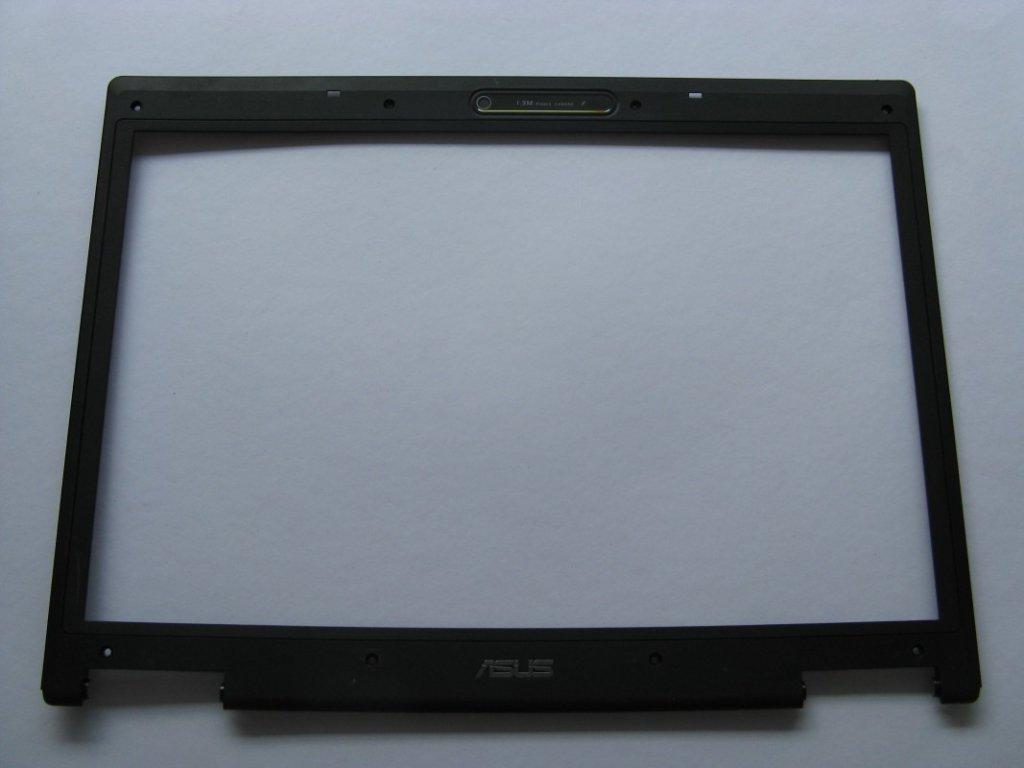 Přední rámeček LCD pro Asus F3U