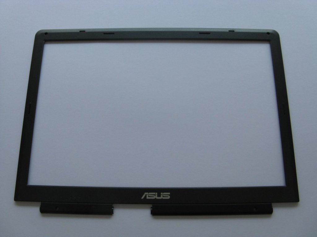Přední rámeček LCD pro Asus X51R