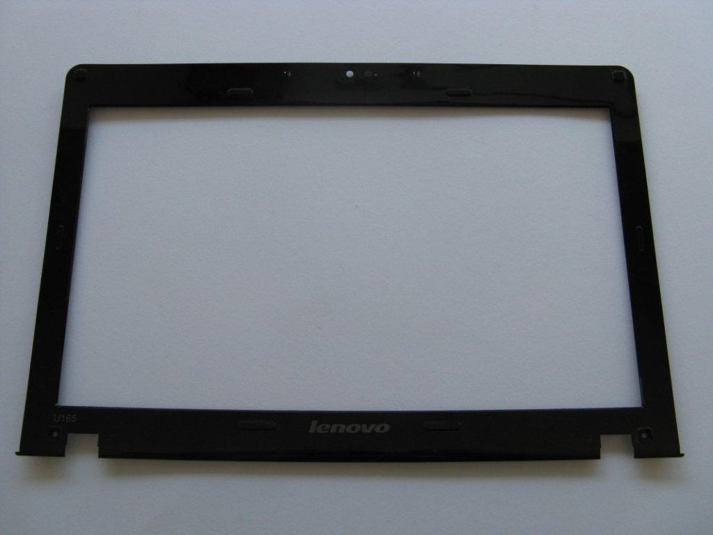 Přední rámeček LCD pro Lenovo IdeaPad U165